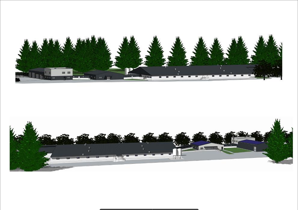 Construction d''un pôle d''insémination verraterie et démolition de bâtiments existants screenshot2020-12-11agricole-googledrive1