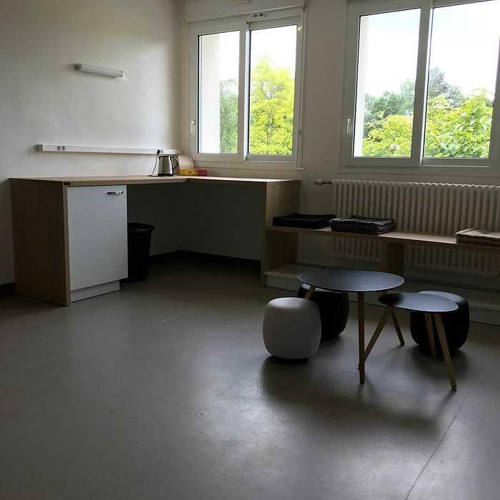 Aménagement d''un espace détente - Lycée St Ilan, Langueux img-0044