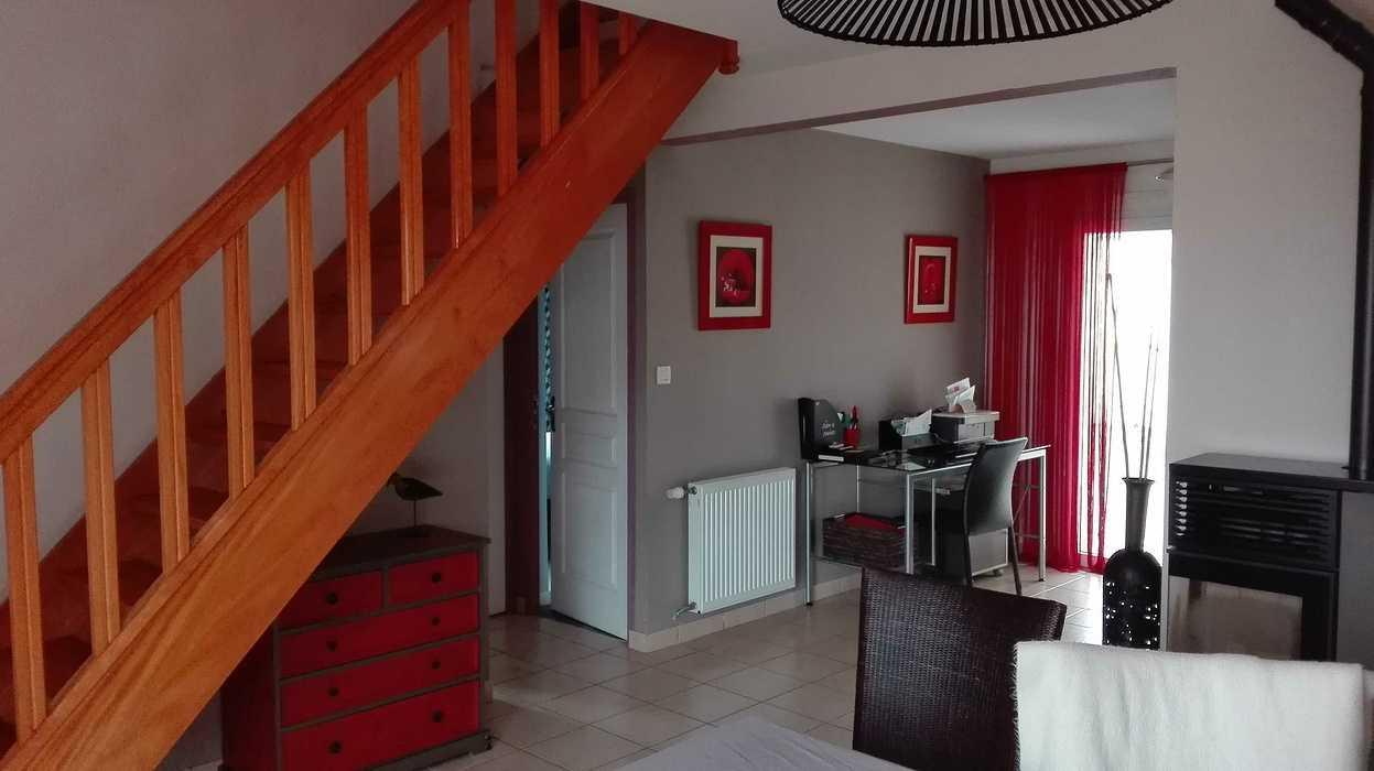 Architecture intérieure pour une maison contemporaine photoeonnetavant1